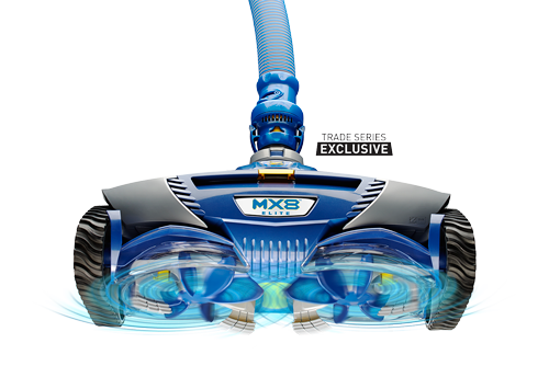 Zodiac Launches The First Cyclonic Scrubbing System In A