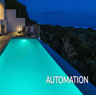 Pool Automation Overview