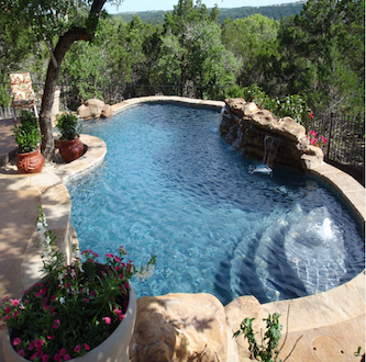 Pool Landscaping Tips - Part Two
